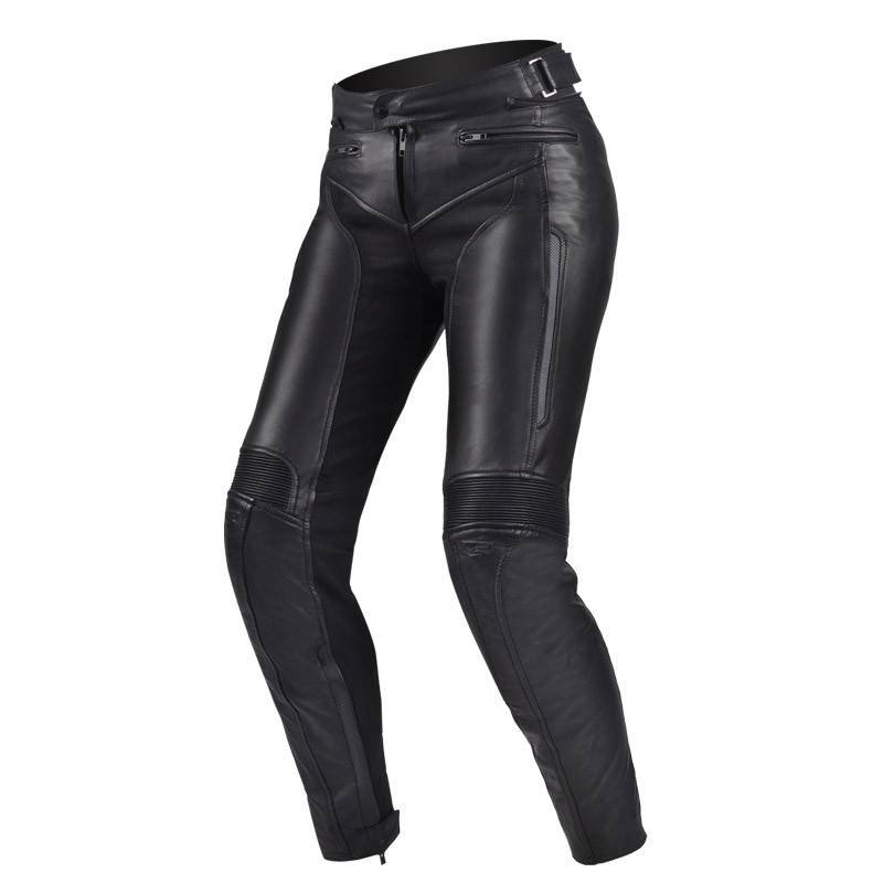 Spodnie skórzane SHIMA MONACO