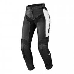 Spodnie skórzane SHIMA MIURA
