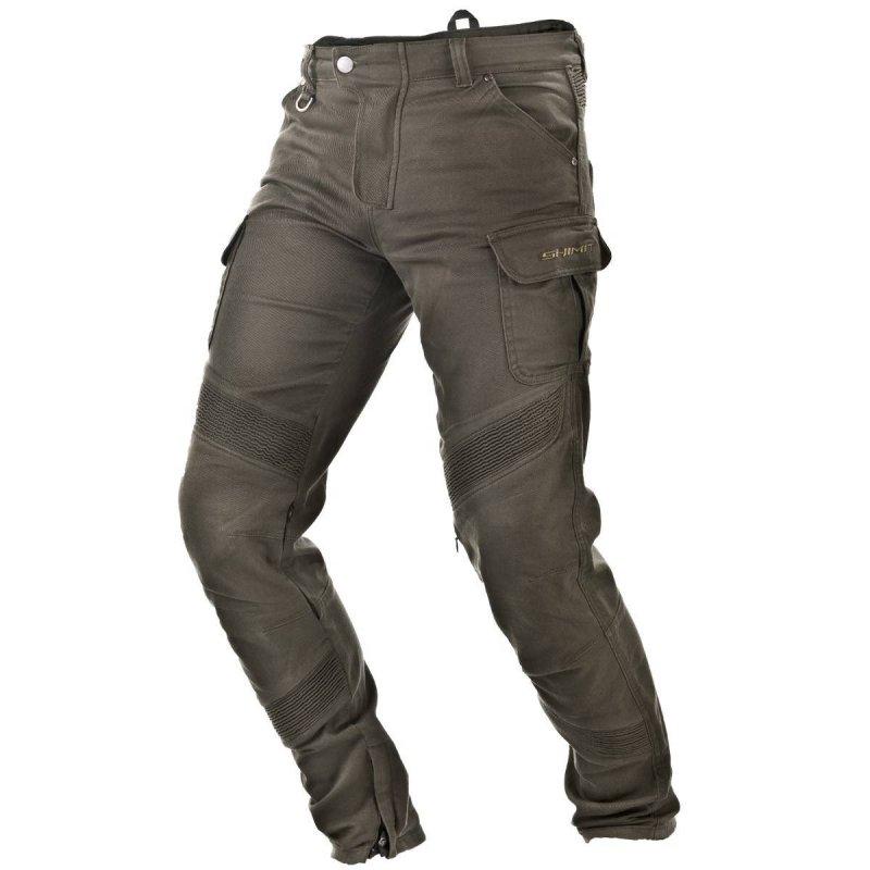 Spodnie jeasonwe SHIMA GIRO