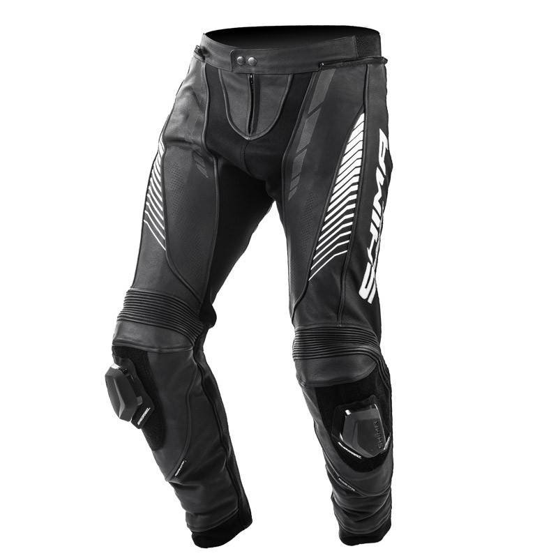 Spodnie skórzane SHIMA APEX