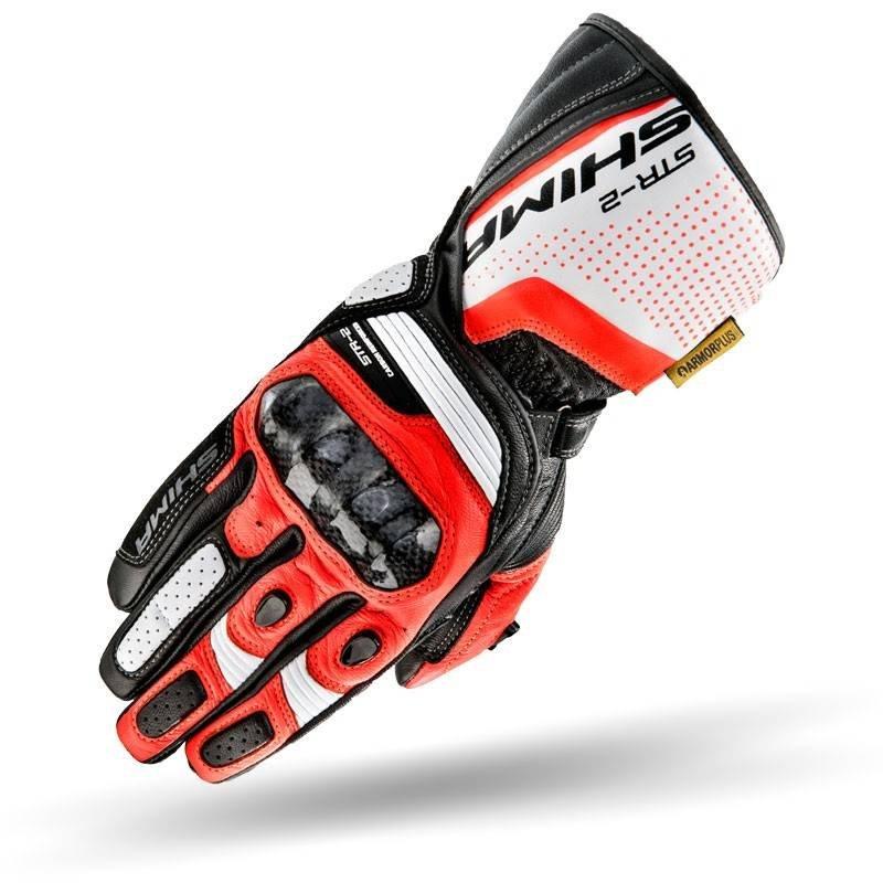 Rękawice SHIMA STR-2