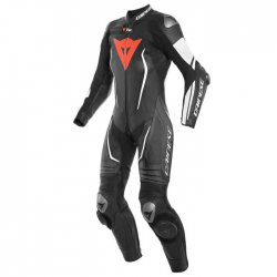 Kombinezon Dainese MISANO 2 D-AIR LADY PERF. 1PC