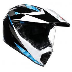 Kask AGV AX9 – NORTH