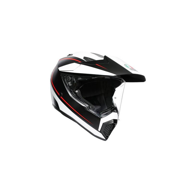 Kask AGV AX9 – PACIFIC ROAD