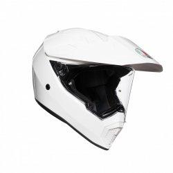 Kask AGV AX9 – WHITE