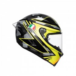 Kask AGV CORSA R – MIR WINTER TEST 2018