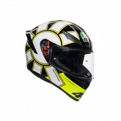 Kask AGV K1 – GOTHIC 46