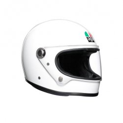 Kask AGV X3000 – WHITE