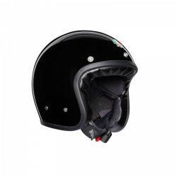 Kask AGV X70 – BLACK