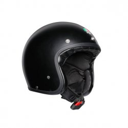 Kask AGV X70 – MATT BLACK