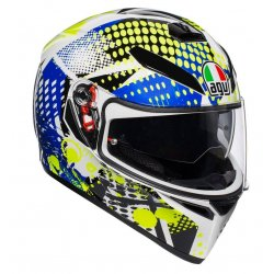 Kask AGV K-3 SV – POP
