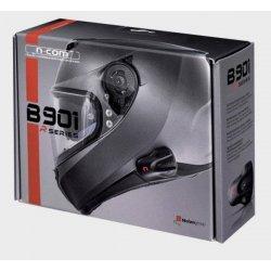 Intercom NOLAN N-COM B901R, komplet na 1 kask