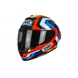 Kask SHOEI X-SPIRIT III BRINK TC-1