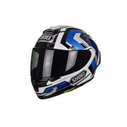 Kask SHOEI X-SPIRIT III BRINK TC-2