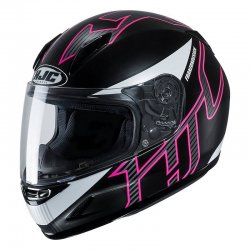 KASK HJC JUNIOR CL-Y GOLI