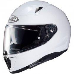 KASK HJC I70 PEARL WHITE