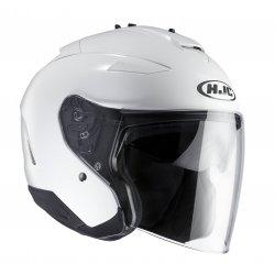 KASK HJC IS-33 II WHITE