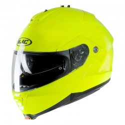 KASK HJC IS-MAX II FLUO GREEN