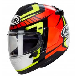 KASK ARAI CHASER-X PACE RED