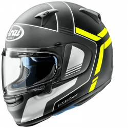 KASK ARAI PROFILE-V TUBE FLUOR YELLOW