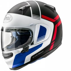 KASK ARAI PROFILE-V TUBE RED