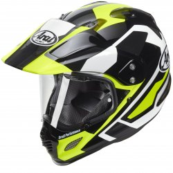 KASK ARAI TOUR-X4 CATCH YELLOW