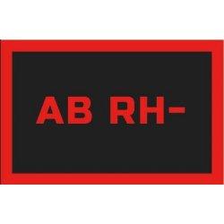 ODZNAKA NA RZEP REBELHORN GRUPA KRWI AB RH-...