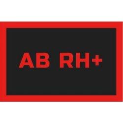 ODZNAKA NA RZEP REBELHORN GRUPA KRWI AB RH+...