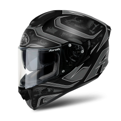 KASK AIROH ST501 DUDE ANTHRACITE MATT