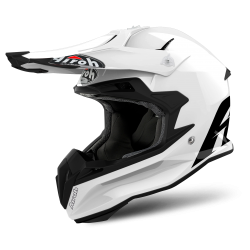 KASK AIROH TERMINATOR OPEN VISION COLOR WHITE...