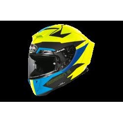 KASK AIROH GP550 S VEKTOR BLUE MATT