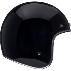 KASK BELL CUSTOM 500 SOLID BLACK