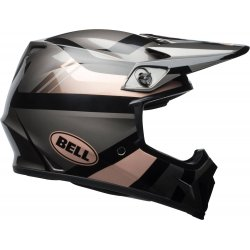 KASK BELL MX-9 MIPS MARAUDER COPPER/BLACK