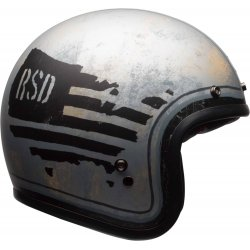 KASK BELL CUSTOM 500 DLX SPECIAL EDITION RSD 74