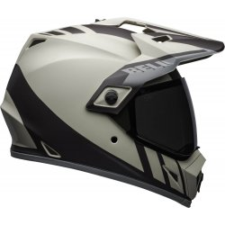 KASK BELL MX-9 ADVENTURE MIPS DASH SAND/BROWN/GREY