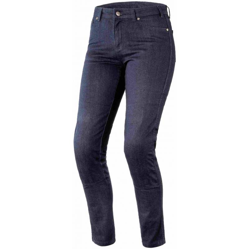SPODNIE JEANS OZONE STAR II LADY DARK BLUE