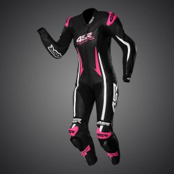 KOMBINEZON 4SR RACING LADY PINK