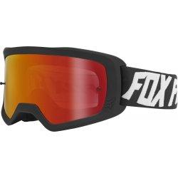 GOGLE FOX MAIN II WYNT - SPARK BLACK OS