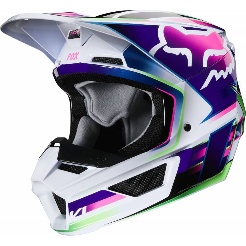 KASK FOX JUNIOR V-1 GAMA MULTI