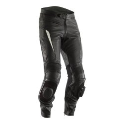 Spodnie RST GT CE `M czarny/biały