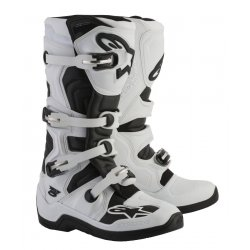 Buty TECH 7 ALPINESTARS MX `11