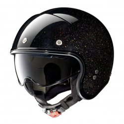 Kask Nolan N21 SPATTER 55 `XL czarny