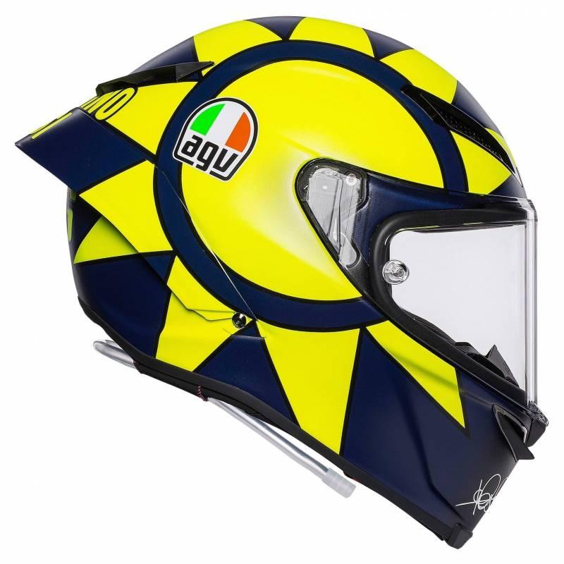 Kask sportowy AGV PISTA GP RR