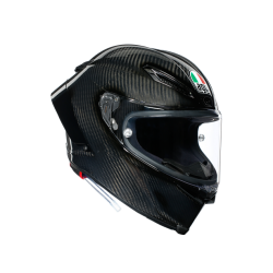 KASK AGV PISTA GP RR GLOSSY CARBON
