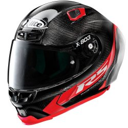Kask Integralny X-lite X-803 Rs U.C. Hot Lap...