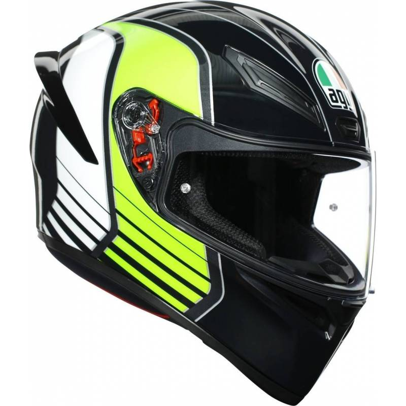 AGV K1 – POWER