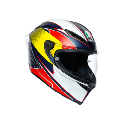 Kask AGV CORSA R – SUPERSPORT