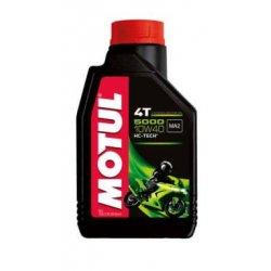 Olej silnikowy MOTUL 5000 4T 10W40 1 litr