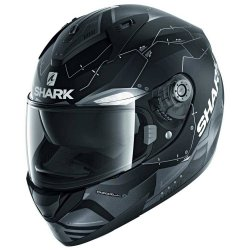 Kask integralny SHARK RIDILL 1.2 MECCA mat