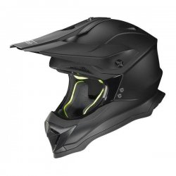 Kask cross/enduro NOLAN N53 SMART 10